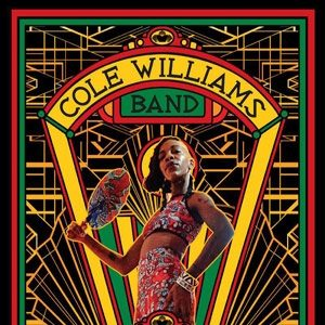 The Cole Williams Band